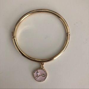 Kate Spade Pisces bracelet
